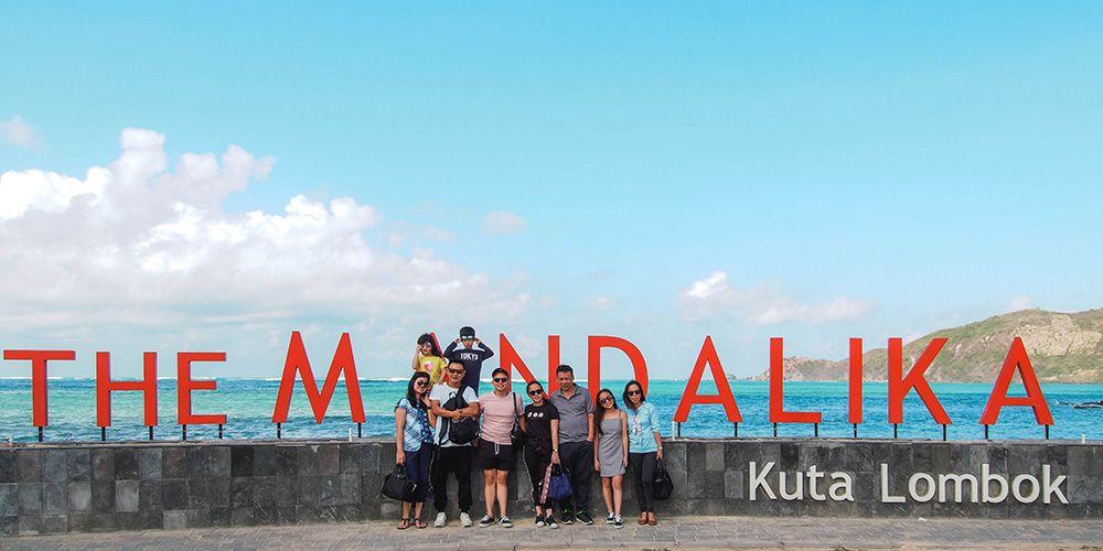 Tempat Wisata Di Lombok Yang Wajib Dikunjungi 2019