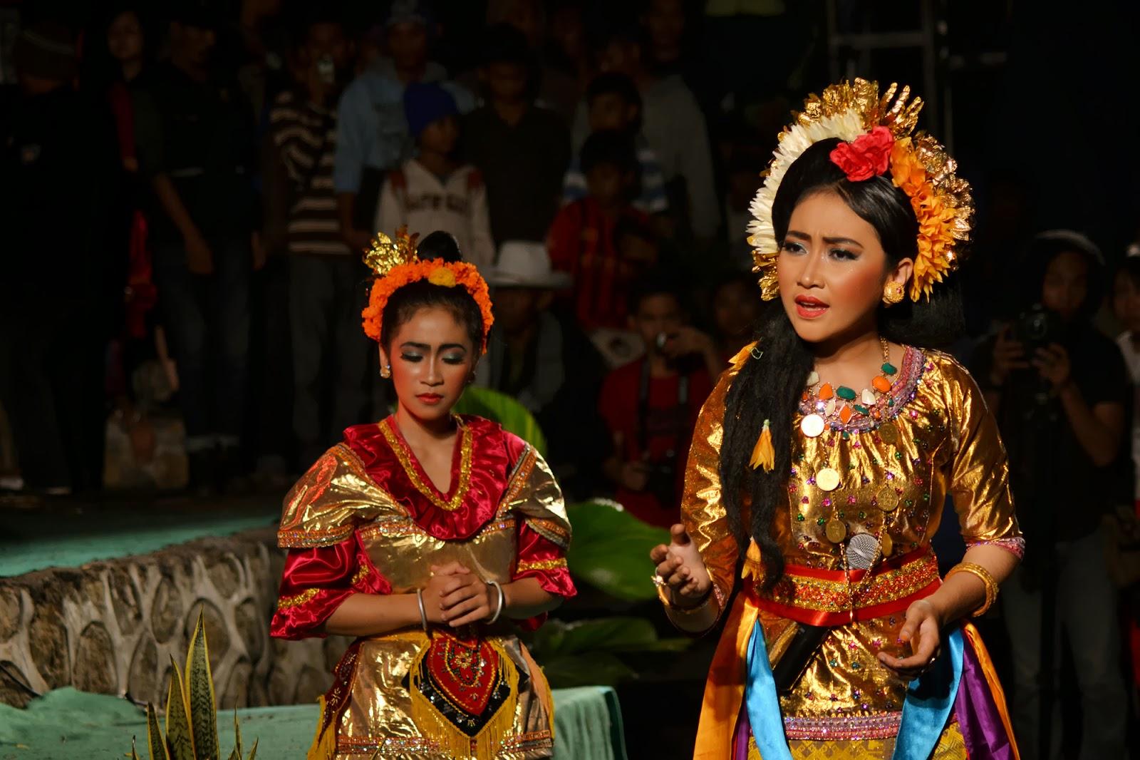Wisarat di Lombok: Festival Bau Nyale