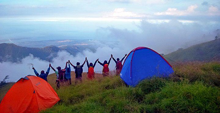 Bukit Nanggi