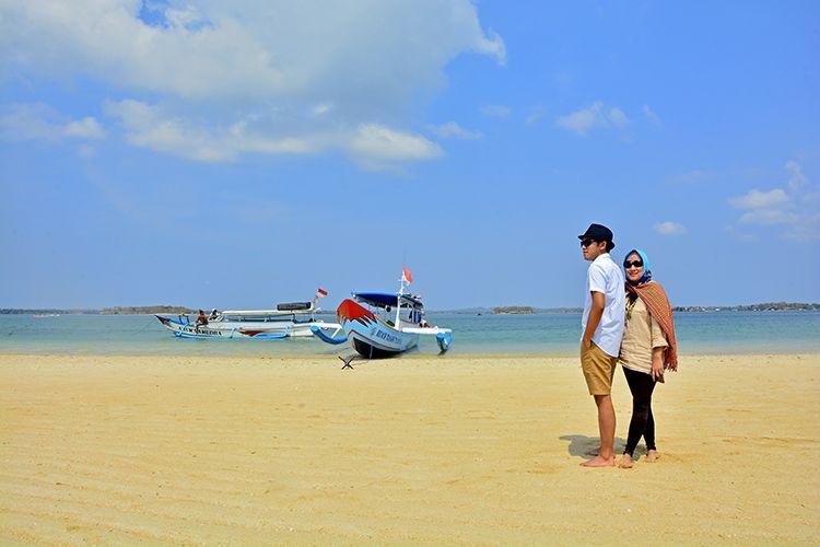 Paket Wisata Pink Beach Lombok