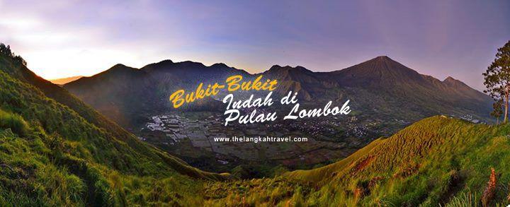 Bukit Di Lombok