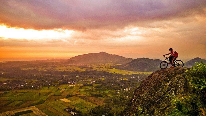 Bukit Batu Idung, Lombok Barat