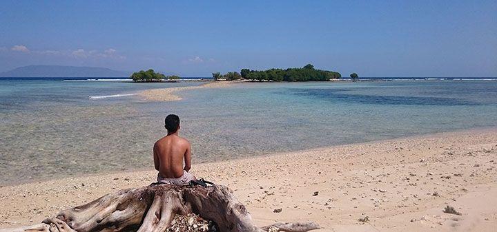 Gili Kondo, Lombok Timur