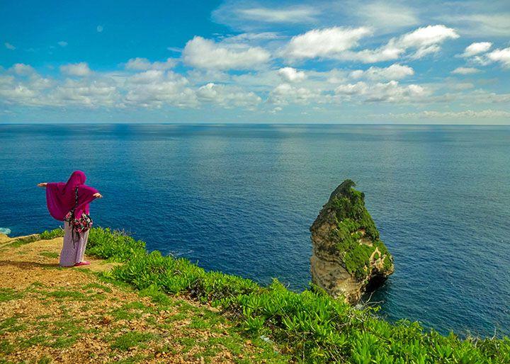 TWA, Gunung Tunak, Lombok Tengah