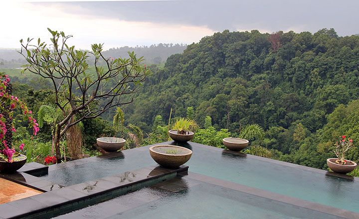 Rinjani Lodge, Senaru, Lombok Utara