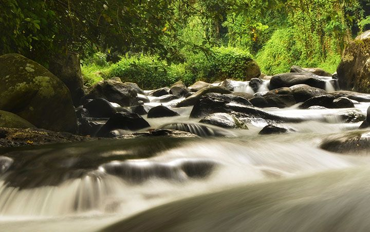 Sesaot, Lombok Barat