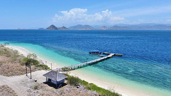 Tempat Wisata di Sumbawa Barat