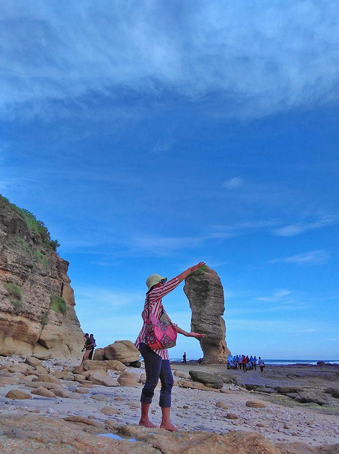 Batu Payung Lombok Tengah