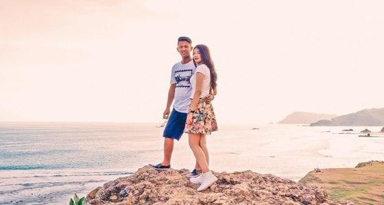 Paket Honeymoon Lombok 3 Hari 2 Malam