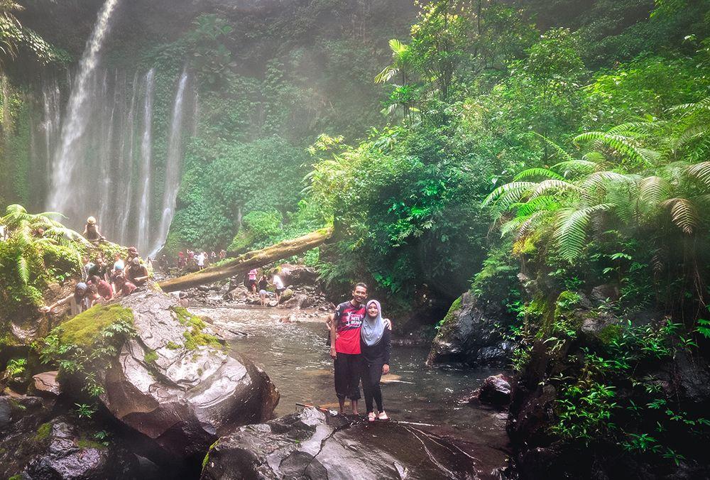 Paket Wisata Honeymoon Lombok