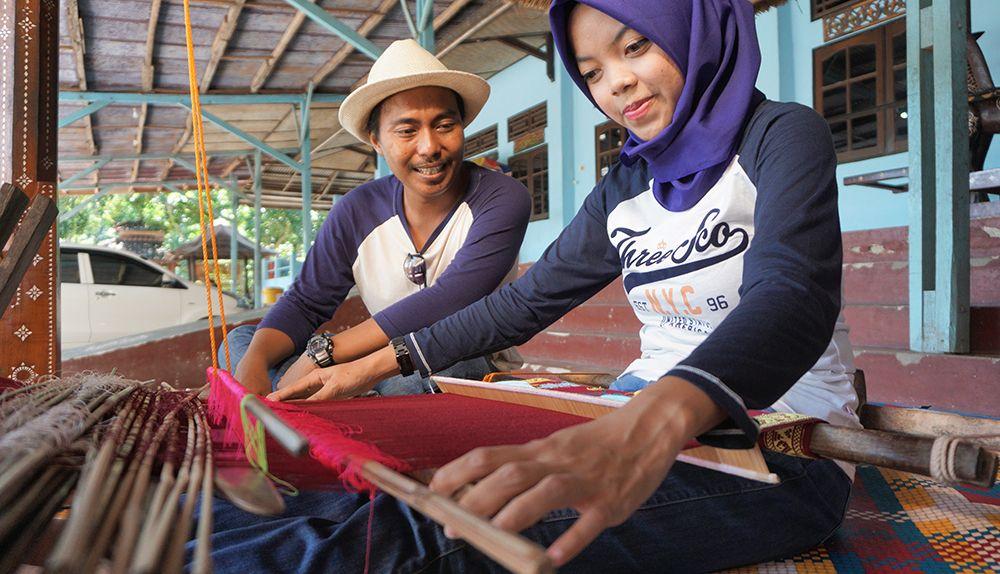Paket Wisata Bulan Madu Lombok 3 Hari 2 Malam