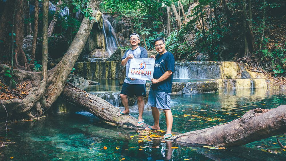 Paket Tour Pulau Moyo 2 Hari 1 Malam