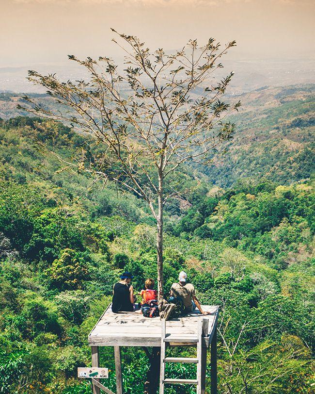 Paket Wisata Sehari Desa Batu Dulang Sumbawa