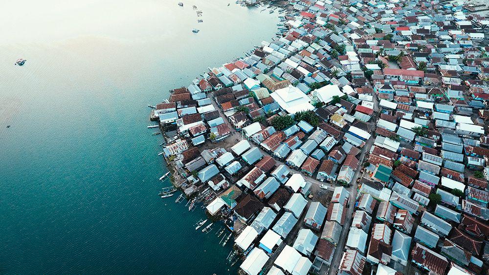 Pulau Bungin, Kecamatan Alas, Kabupaten Sumbawa