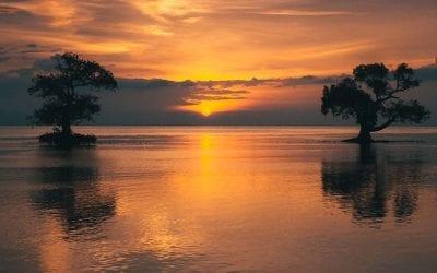 Pantai Ai Lemak Sumbawa