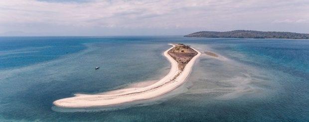 Paket Tour Pulau Dangar Ode
