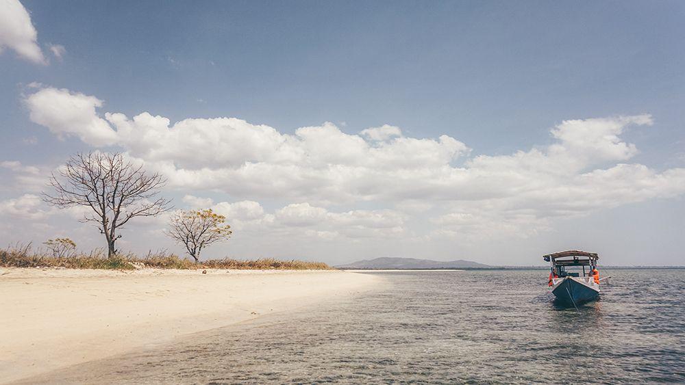 Pulau Dangar Ode