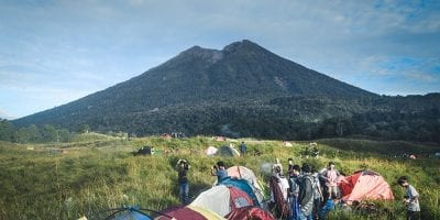 Bukit Kondo Sembalun