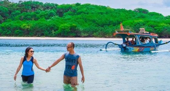Paket Wisata Bulan Madu Lombok